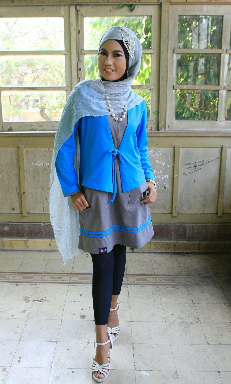 """Foto-foto Retno Anggraini. Ngijo - Manyar, Karangpioso, #Malang, Jawa Timur. Peserta Lomba Foto Mutif 2015 Kategori """"Mutif Fotogenic Contest"""" #MutifFotogenicContest #BusanaMuslim #Fashion #FashionMuslim #ModelMutif #FotoModel #MuslimInspiratif #LombaFoto #MuslimahIndonesia"""