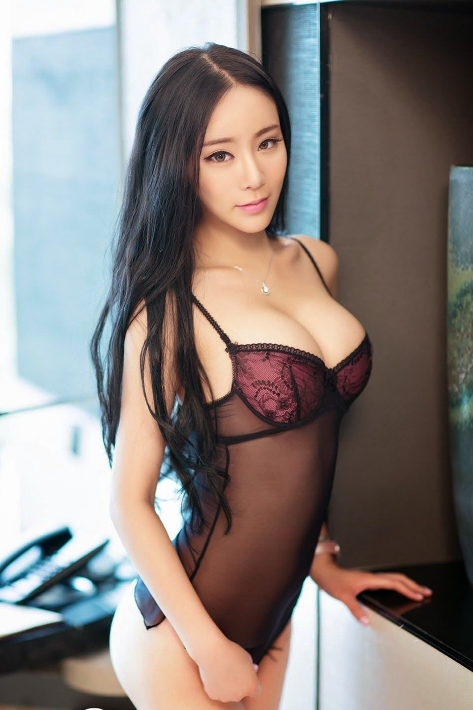 girls Sexy chicago asian