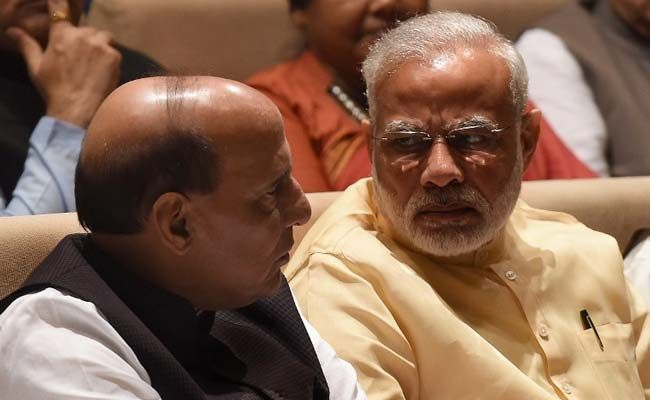 Attacked In Parliament Over Kashmir Outreach, PM To Attend All-Party Meet