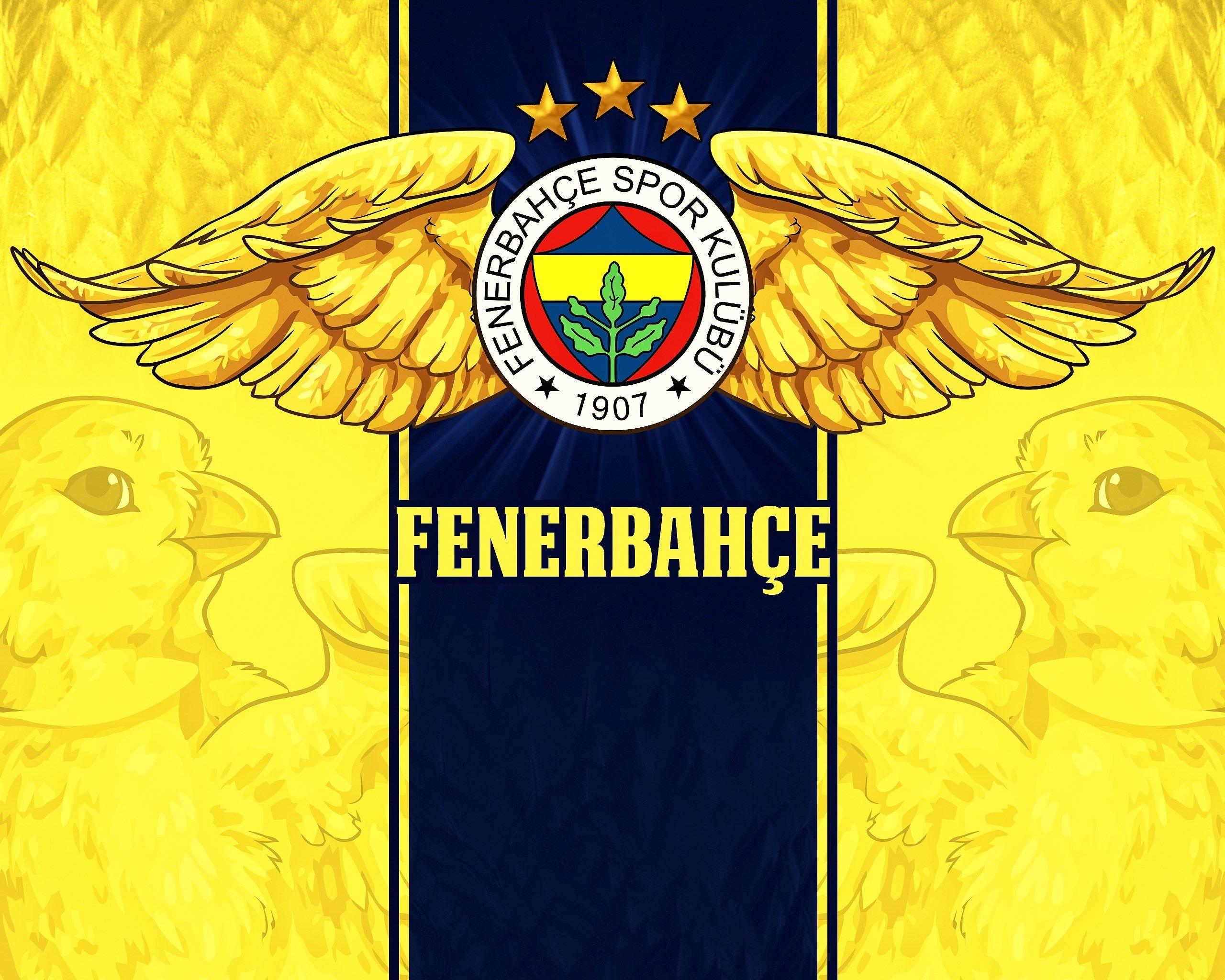 Great Fenerbahce Wallpaper