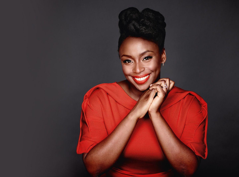 Flawlessly Feminist Chimamanda Ngozi Adichie Chimamanda
