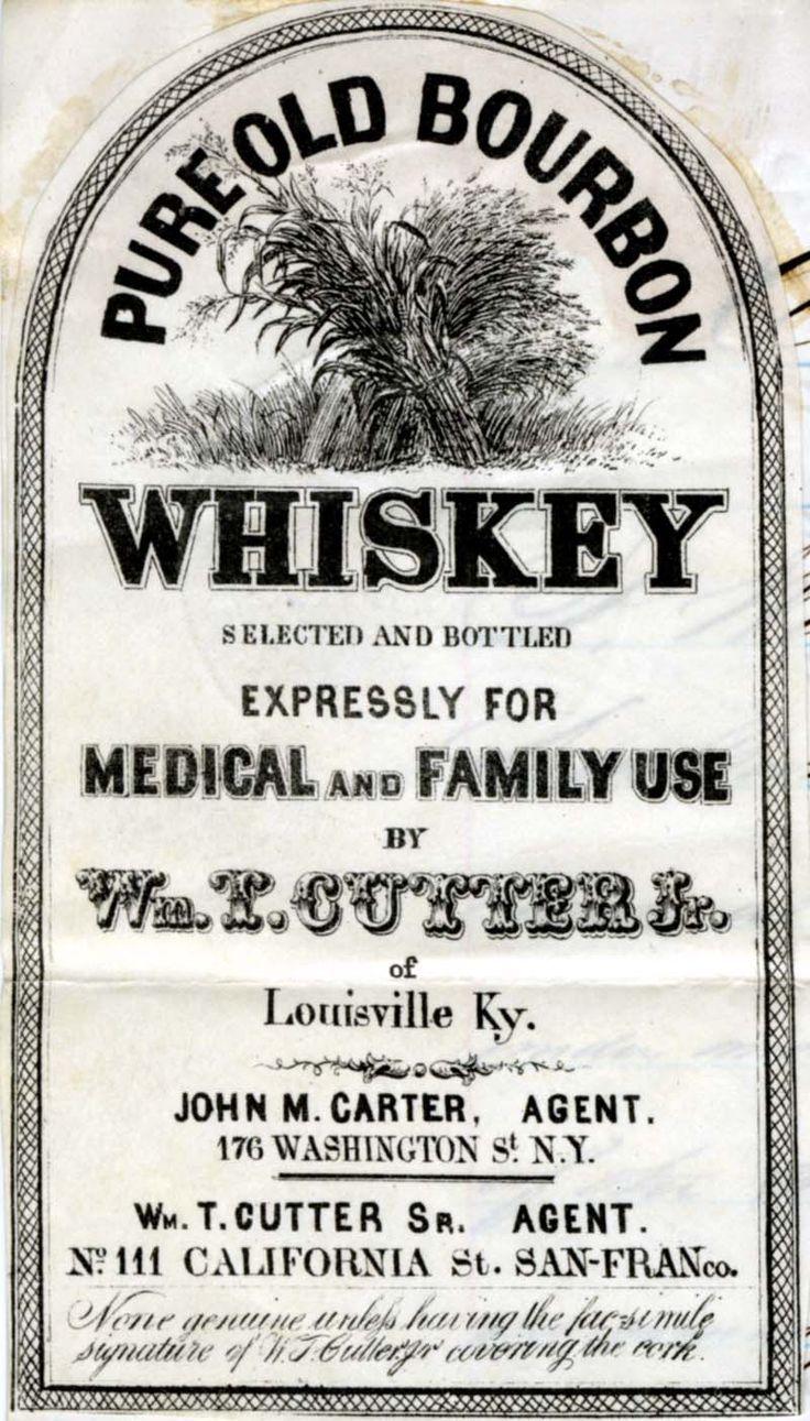 19th century label medicine - - Yahoo Image Search Results | Vintage ...