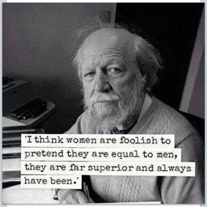 A wise old man once said... | Words, Woman quotes, Strong ...