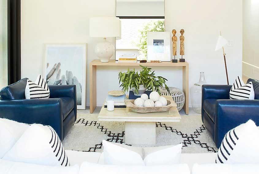 yazlik ev dekorasyonu nasil yapilir dekorasyon trendleri oturma odasi tasarimlari tasarim oda ev dekoru