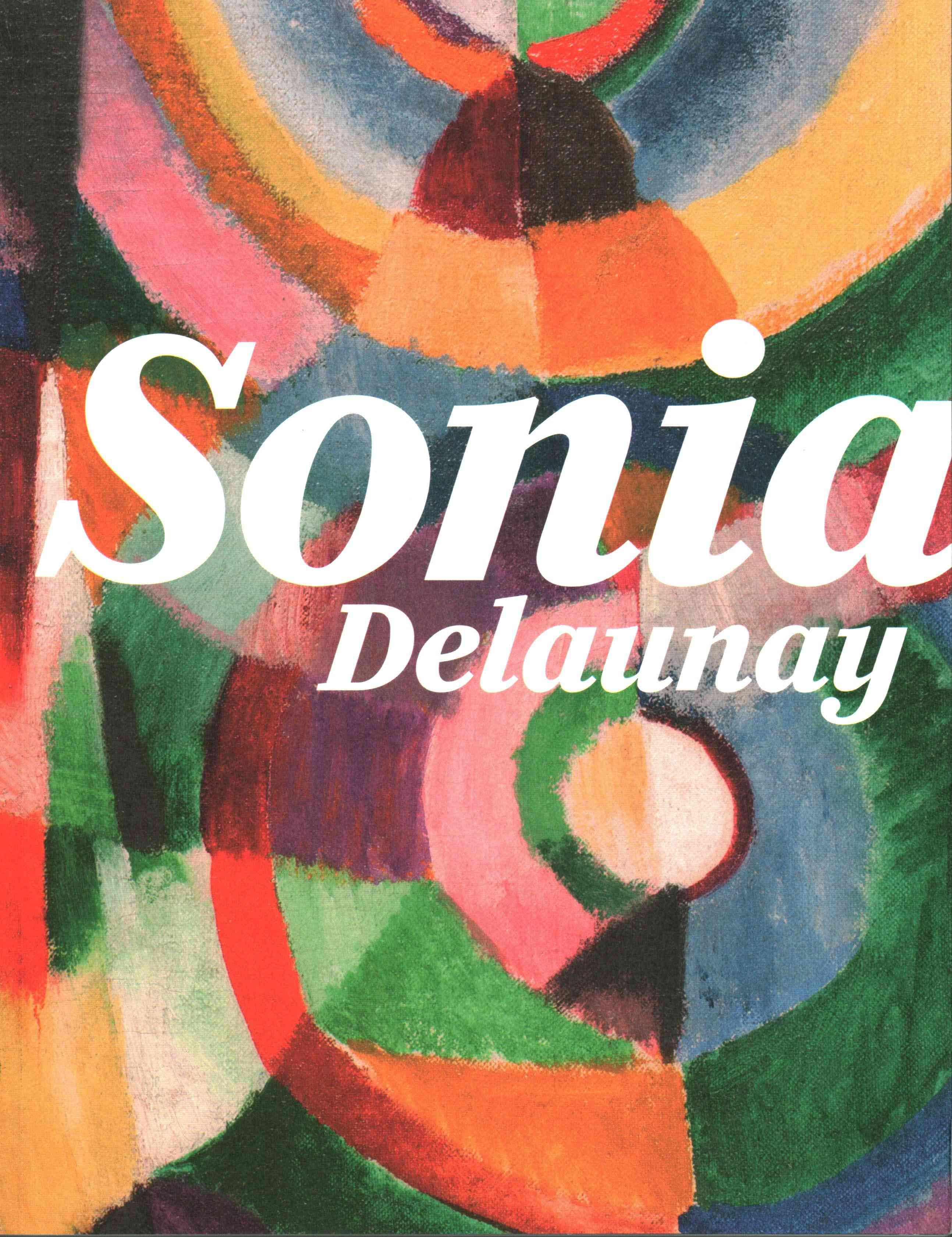 Sonia Delaunay (18851979) was one of the most important and fundamental artists of the early 20th-century Parisian avant-garde. With over 250 illustrations and groundbreaking essays, the book illustra