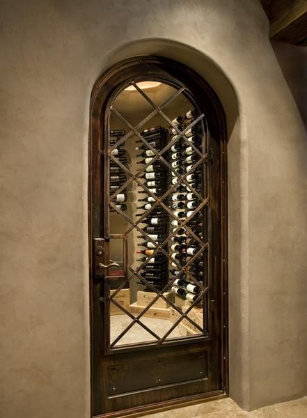 Wine Racking And Cellar Cooling Systems Including Whisperkool And