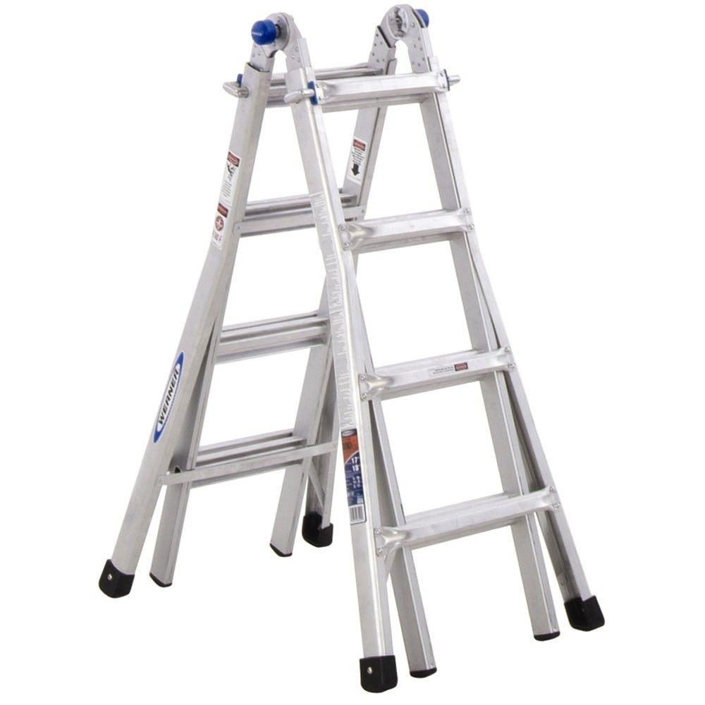 Small Step Ladders At Lowes