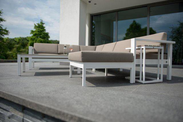 All Weather Kussens : 4 seasons outdoor cosmo loungeset all weather kussens gratis