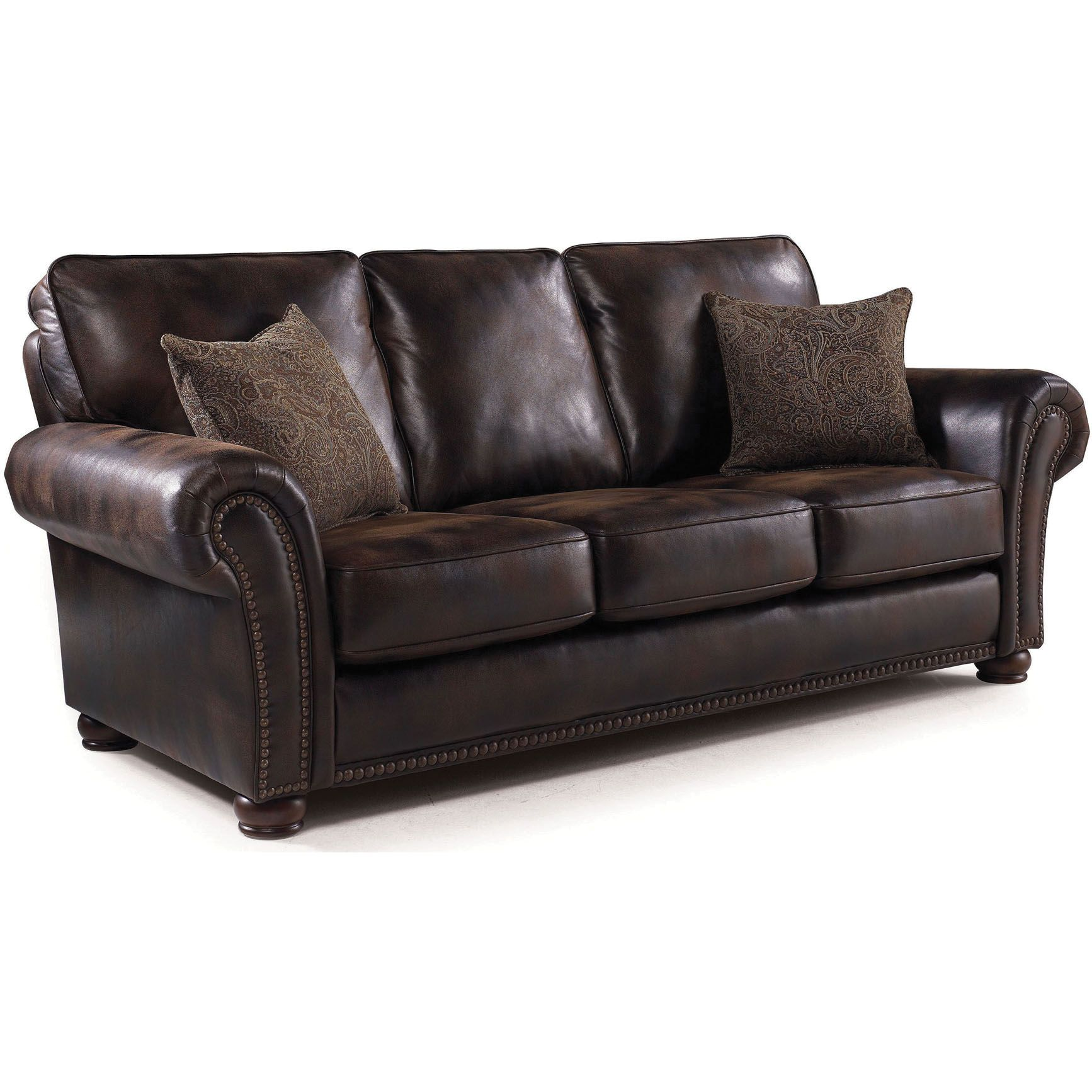 Lane Furniture Benson Queen Sleeper Sofa