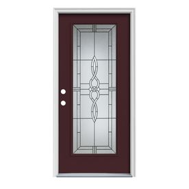 Inspirational Right Hand Inswing Entry Door