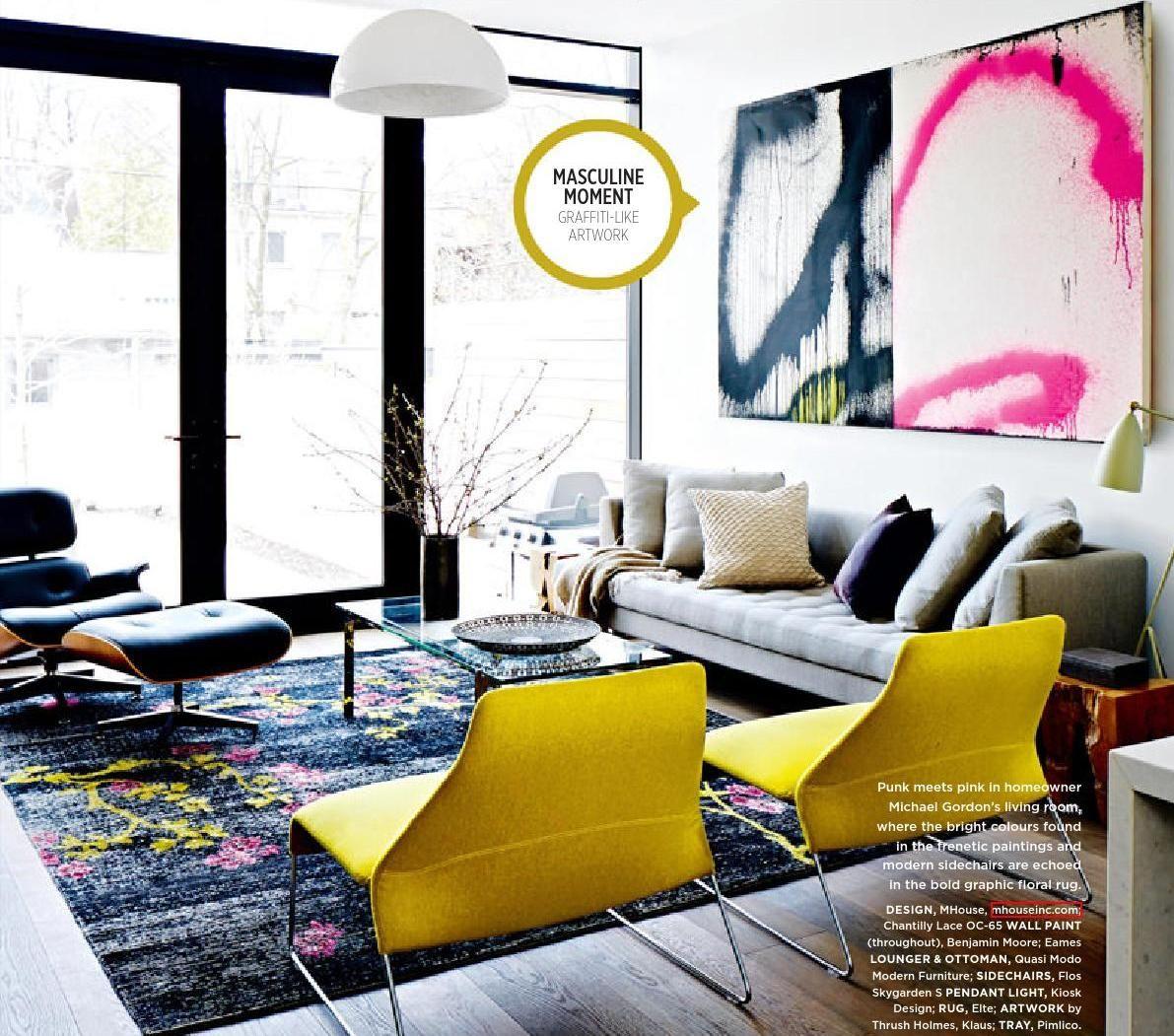 pin von r mor auf salones pinterest wohnzimmer haus und wohnen. Black Bedroom Furniture Sets. Home Design Ideas
