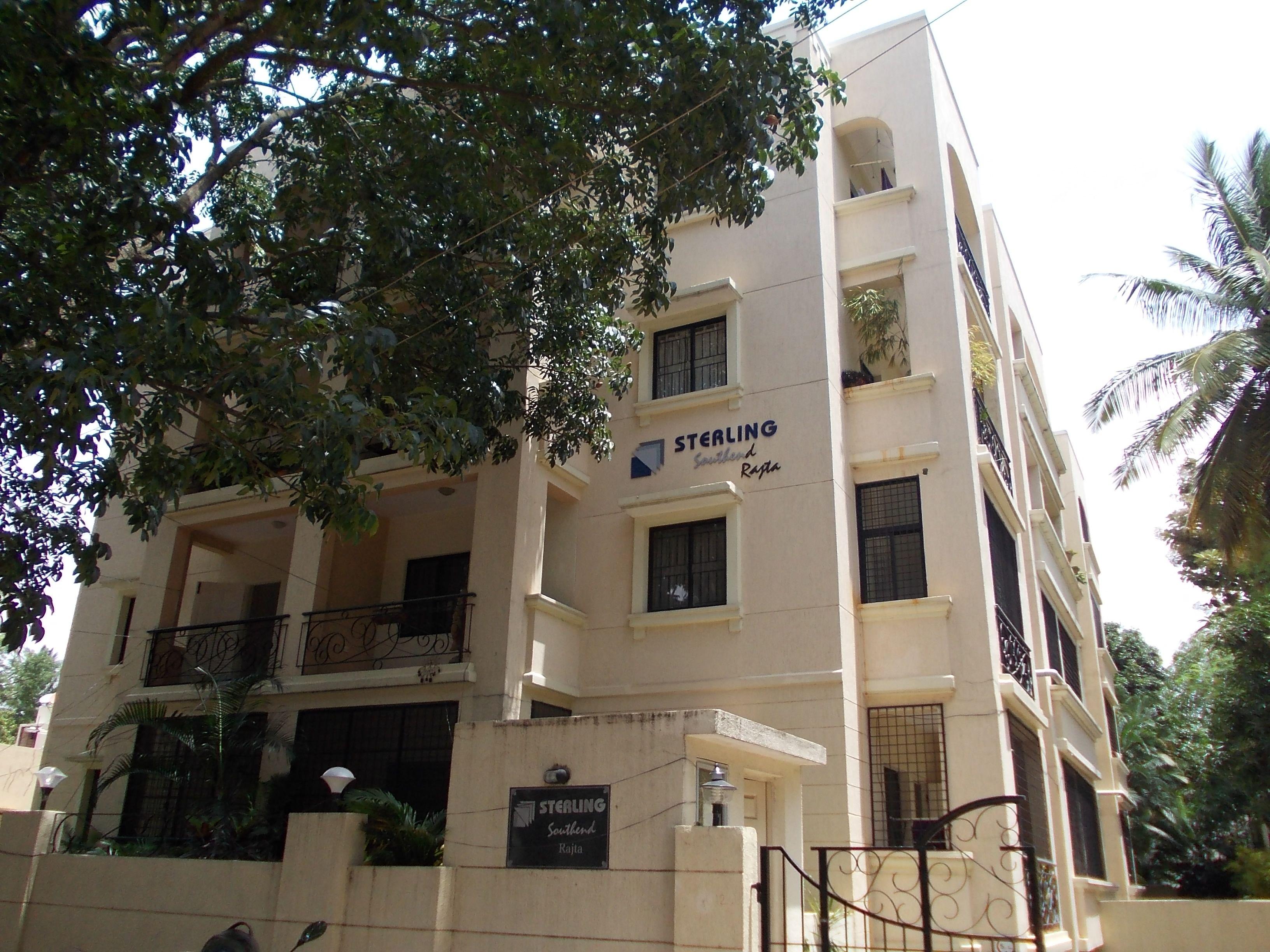 3BHK Apartment for Sale at Jayanagar Bangalore