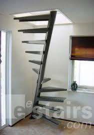 Ongebruikt Afbeeldingsresultaat voor trap voor kleine ruimtes | Trappenhuis LJ-77
