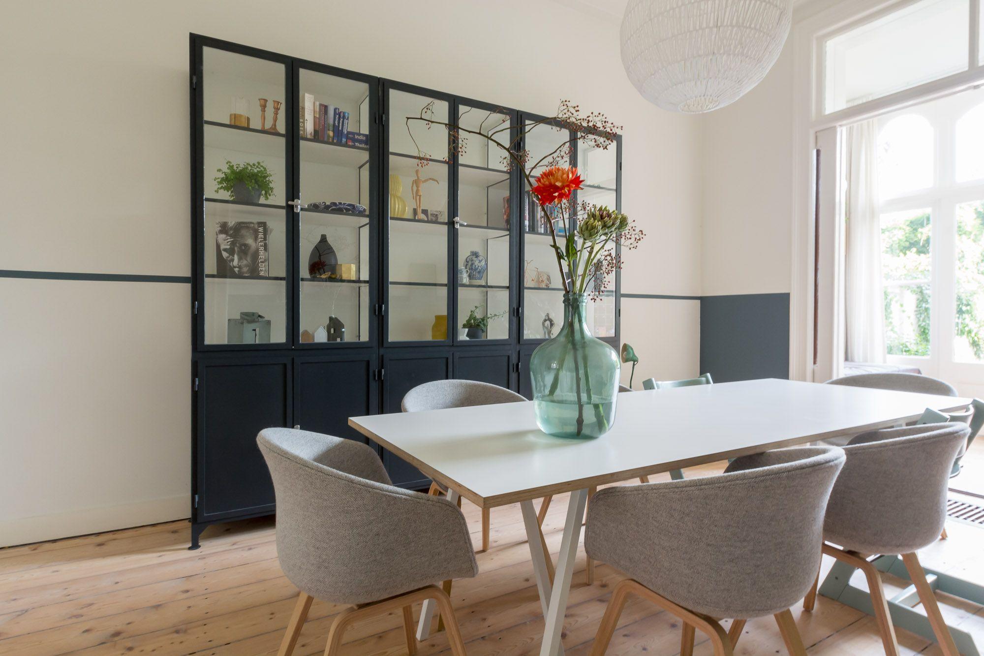 Interieurstyling Studio Binnen