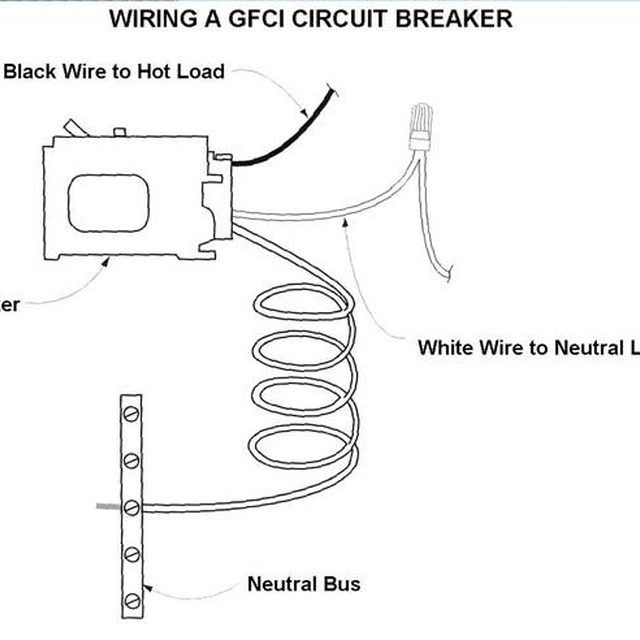 Wiring Diagram Outlets Diagram Gfci Electrical Wiring Diagram