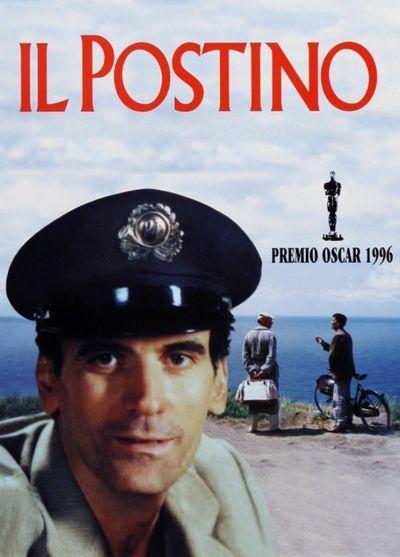 Il postino - M. Radford, 1994. Ultima interpretazione di Massimo Troisi