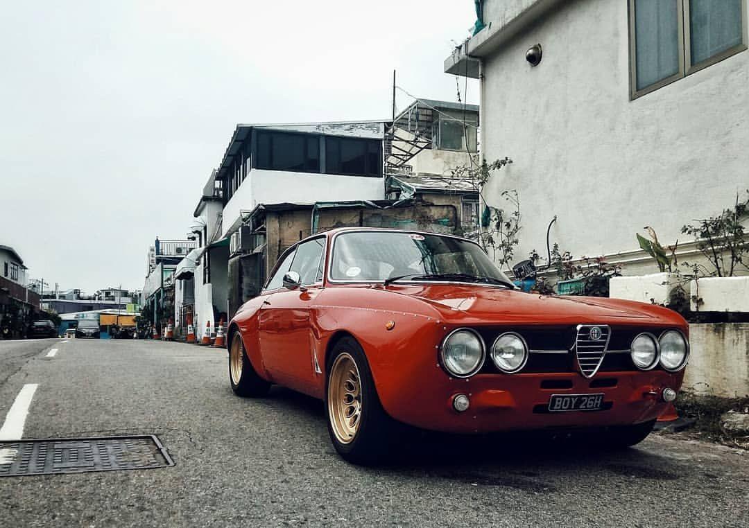 #Oo_V_oO #Alfa #AlfaRomeo #1750 #Giulia #GTam #Evocazione #Alfaholics #outlaw #ClassicAlfa #3pedals #Drivetastefully