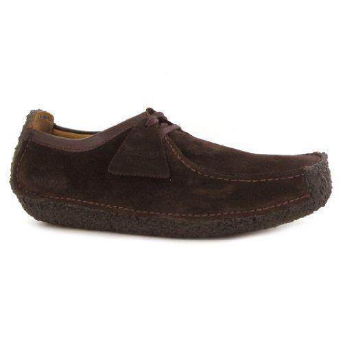 aa71cab34 Pin do(a) Clarks Shoes em Clarks Shoes | Clarks originals, Clarks e ...