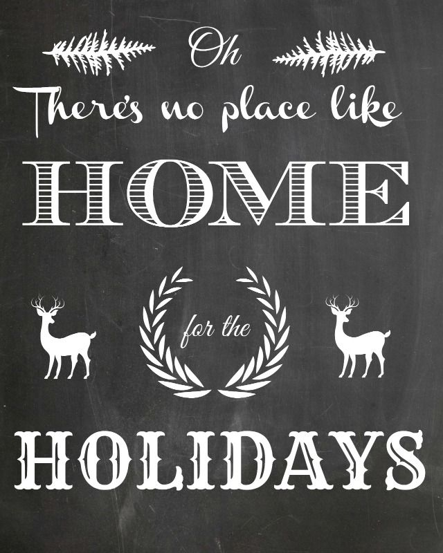 Oh There's No Place Like Home For The Holidays : there's, place, holidays, PicMonkey:, Photo, Editing