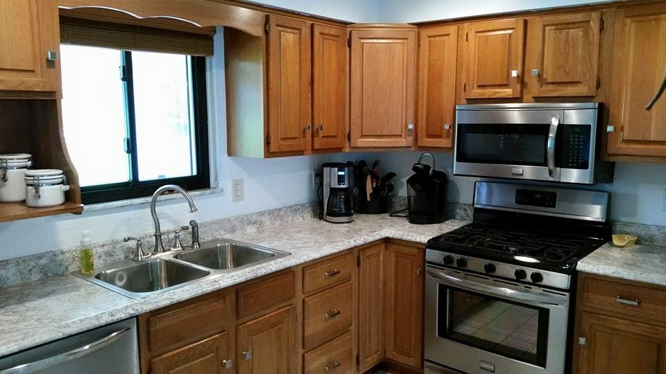 4 Interesting Tips AND Tricks: 1970s Kitchen Remodel ...