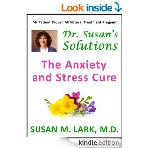 Amazon dr susans solutions the anxiety and stress cure amazon dr susans solutions the anxiety and stress cure ebook fandeluxe PDF