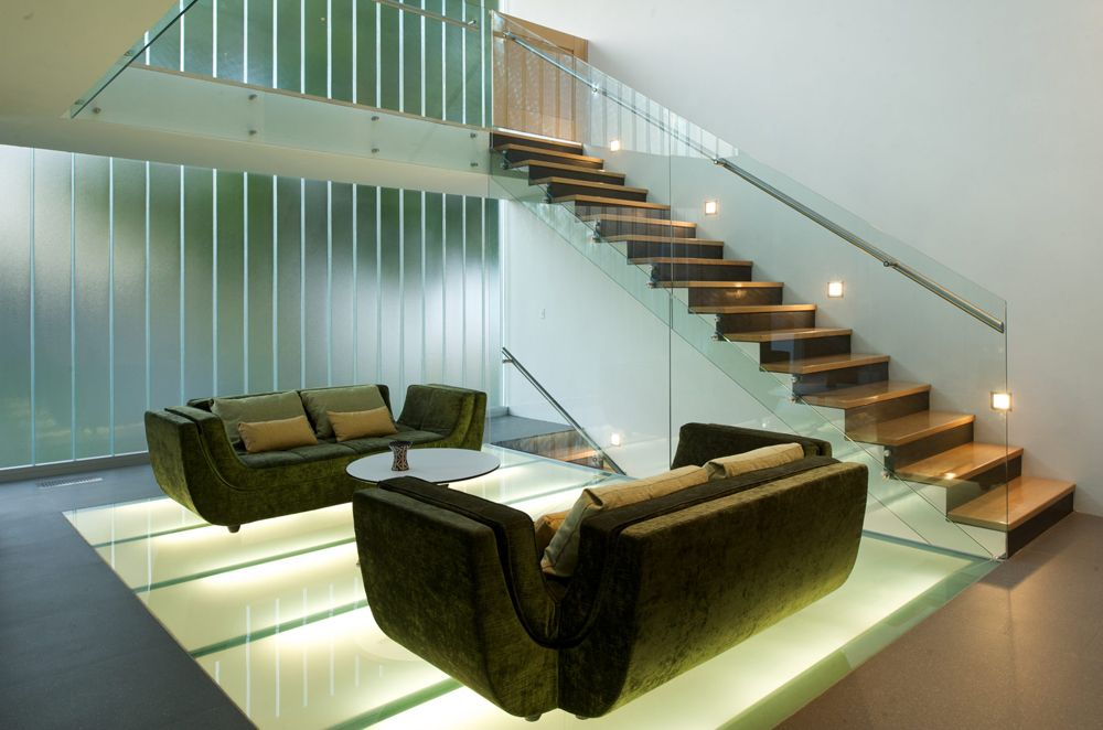 Diseño de Escaleras #32 - Tecno Haus escaleras Pinterest - Diseo De Escaleras Interiores