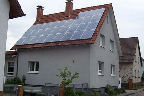 Was kostet eine Photovoltaik-Anlage?