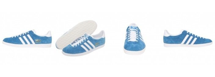 Tenis Originals Gazelle OG - Adidas