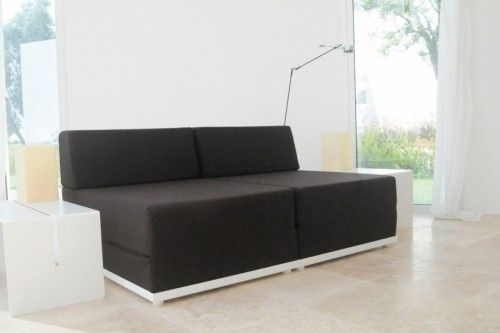 Radius Design Schlafsofa 4 Inside Anthrazit Sofa Design
