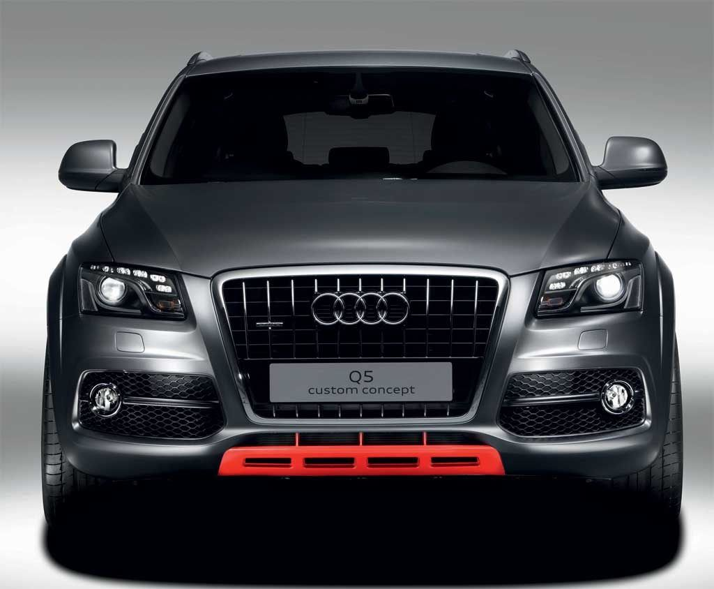 2019 Audi RS Q5 Review and Release Date CARS Pinterest