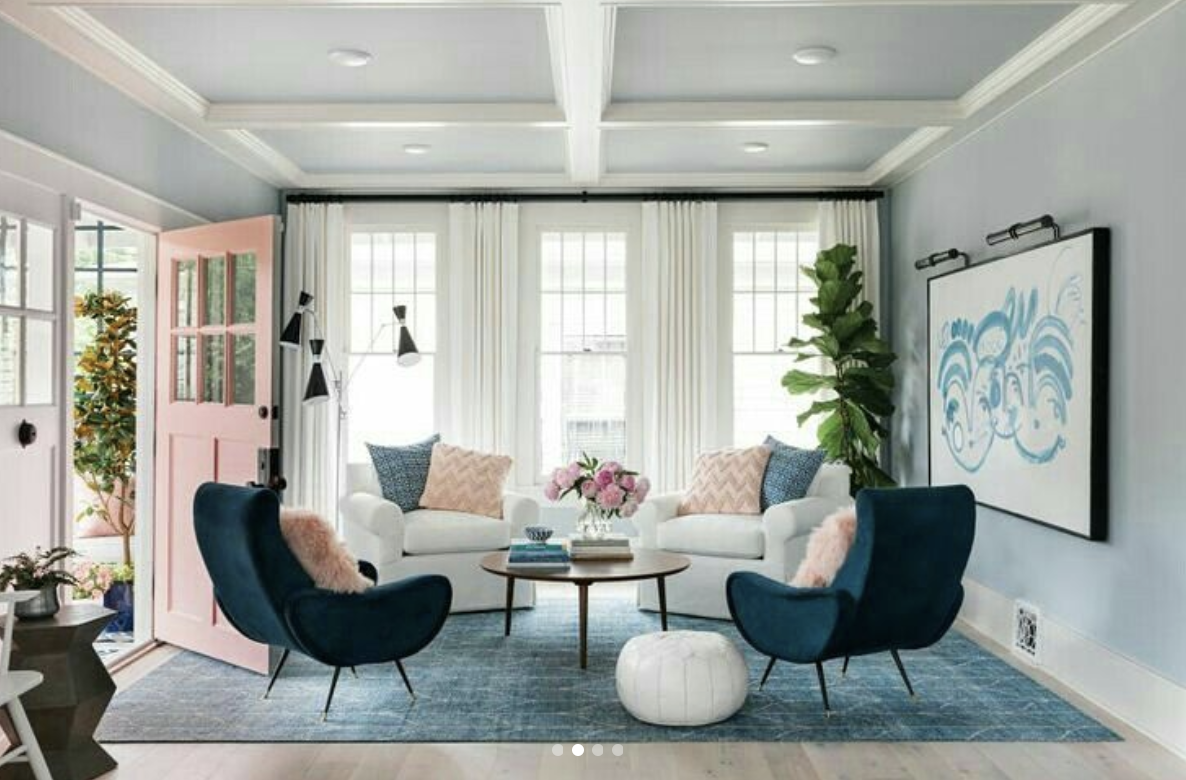 Beautiful Hgtv Decorating Living Rooms