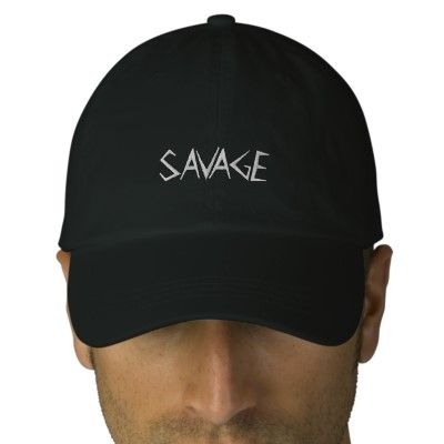 fc97bb9f3e5 SAVAGE Dad Hat. RIHANNA