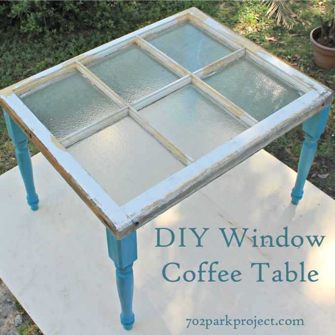 Coffee Tables Diy