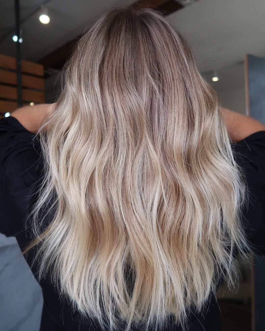 Photo of Top 10 Current Hair Color Trends for Women – BlogSum