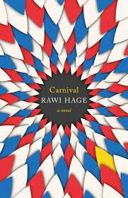 Carnival, Rawi Hage #Books #reading $20.26