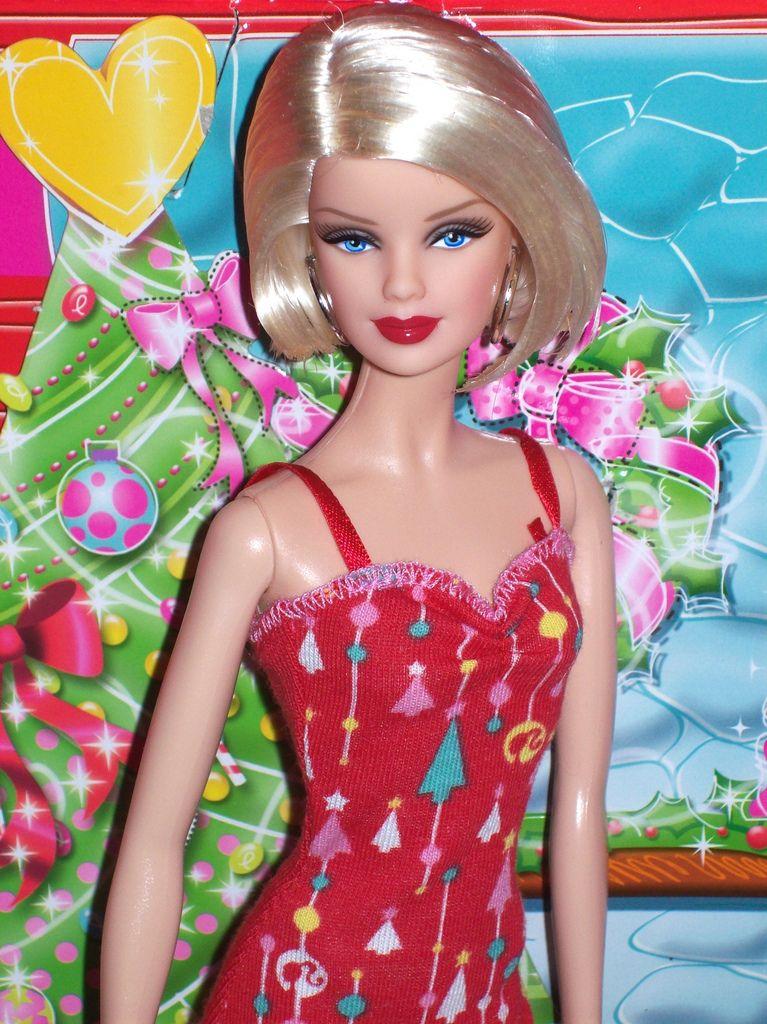 Barbie Barbie, Christmas outfit, Target christmas