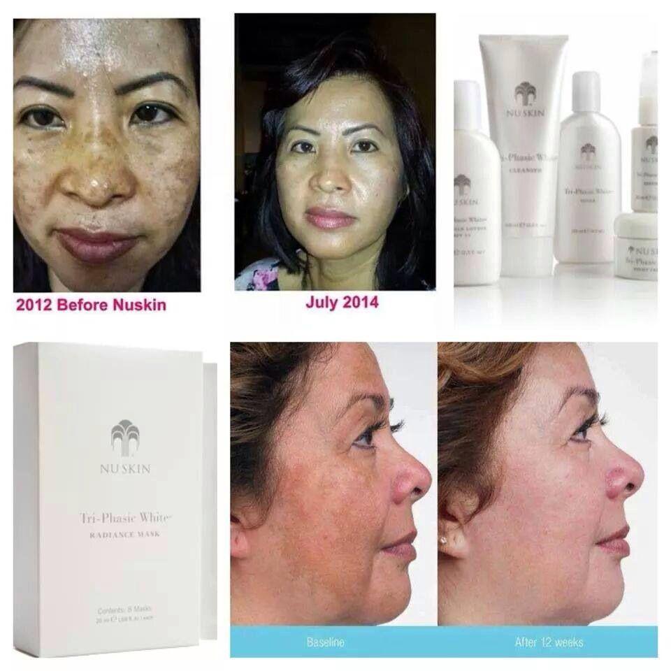 Manfaat Galvanic Spa Nu Skin Untuk Jerawat