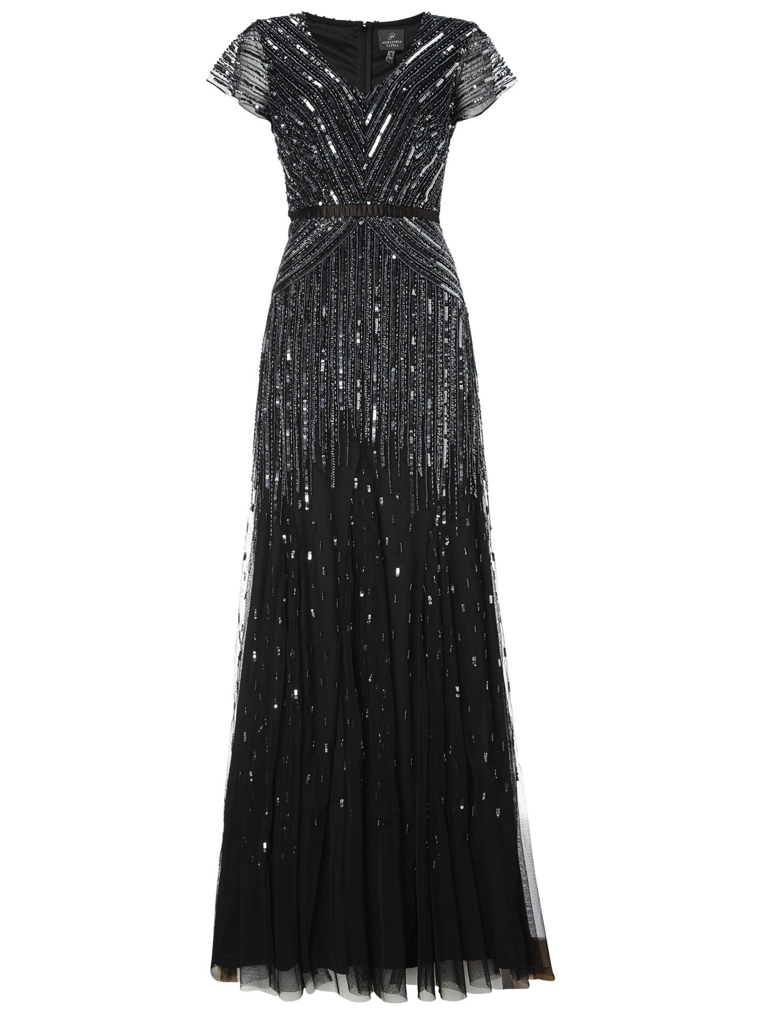 Prom Dresses Mother Of The Bride Eveningwear Maxi Gowns