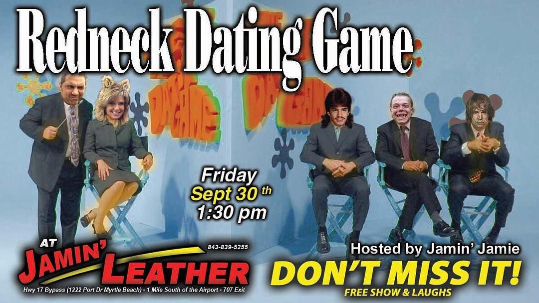 Redneck dating verkossa