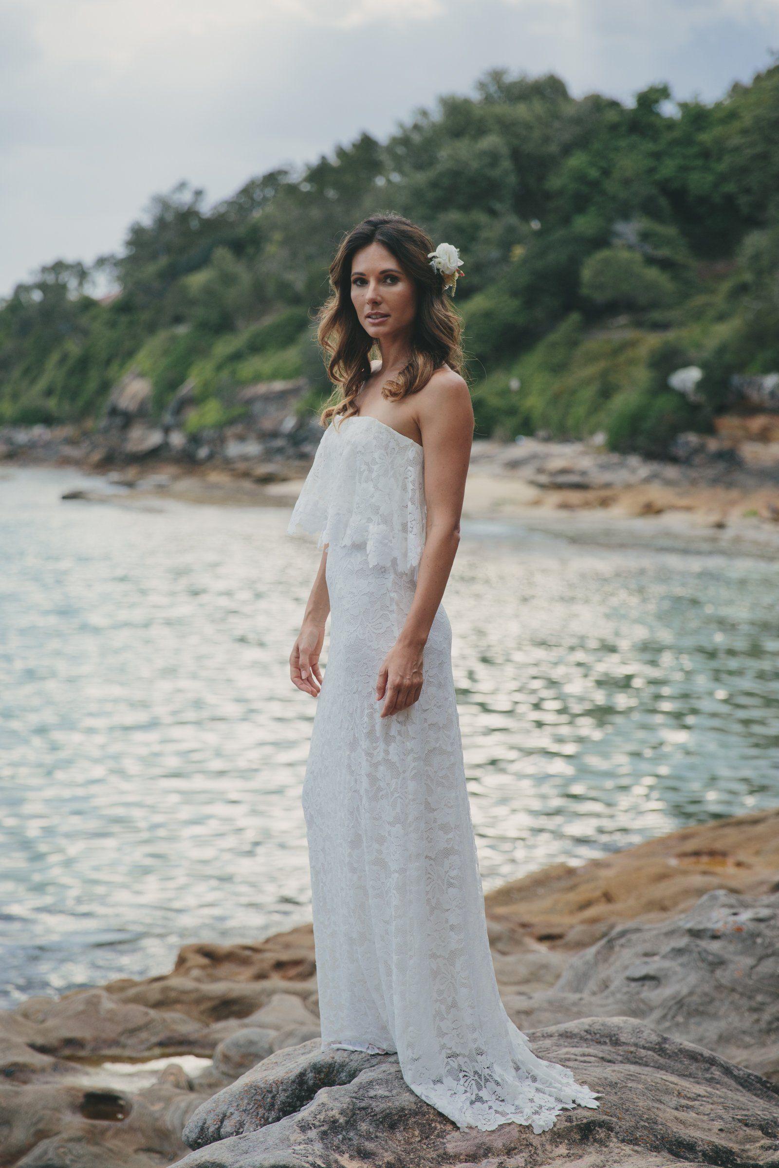 The juliette bridal dresses