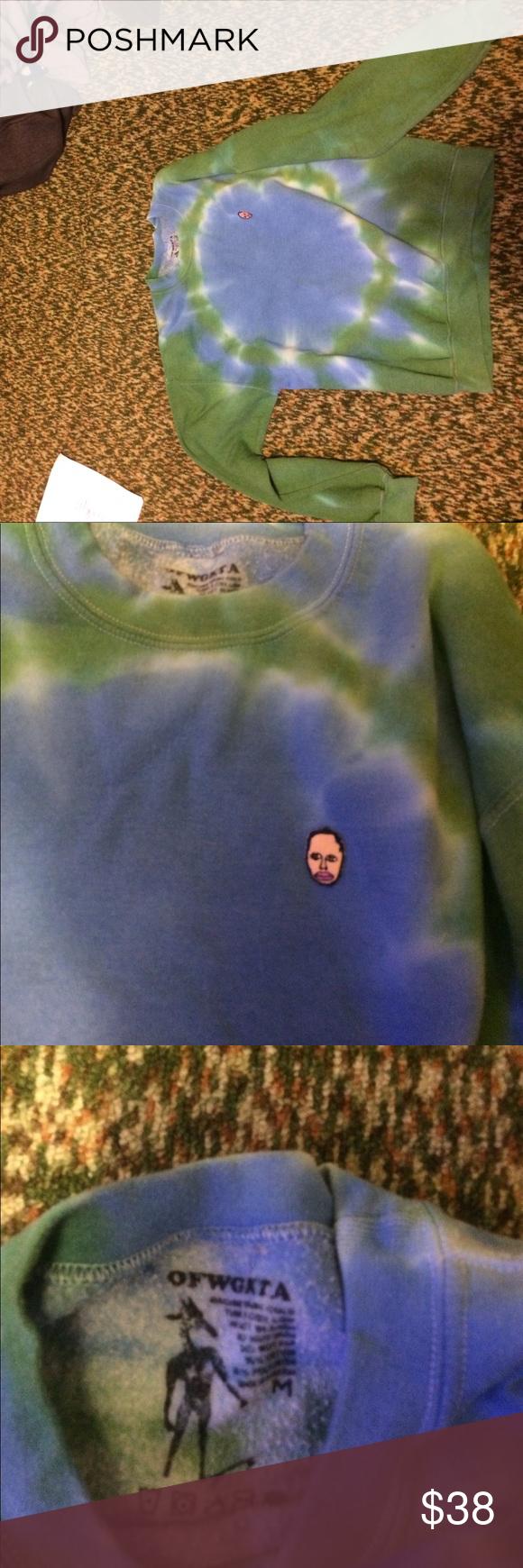 Tie Dye Sweatshirt Earl Sweatshirt Tie Dye Sweatshirt Earl Sweatshirt Sweatshirts [ 1740 x 580 Pixel ]