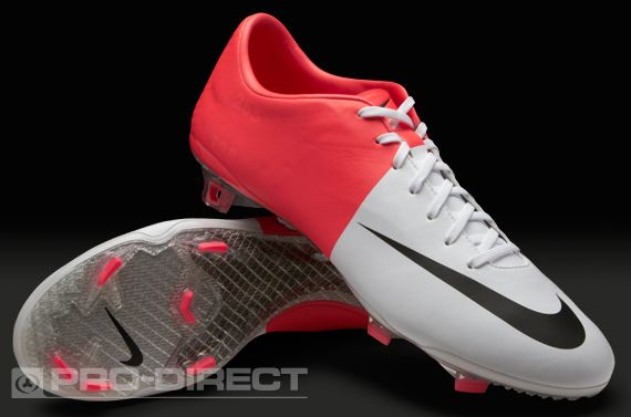 fondo crisantemo As  Nike Football Boots - Nike Mercurial Vapor VIII FG - Firm Ground - Soccer  Cleats - White-Solar Red - Arsenal Boot Room