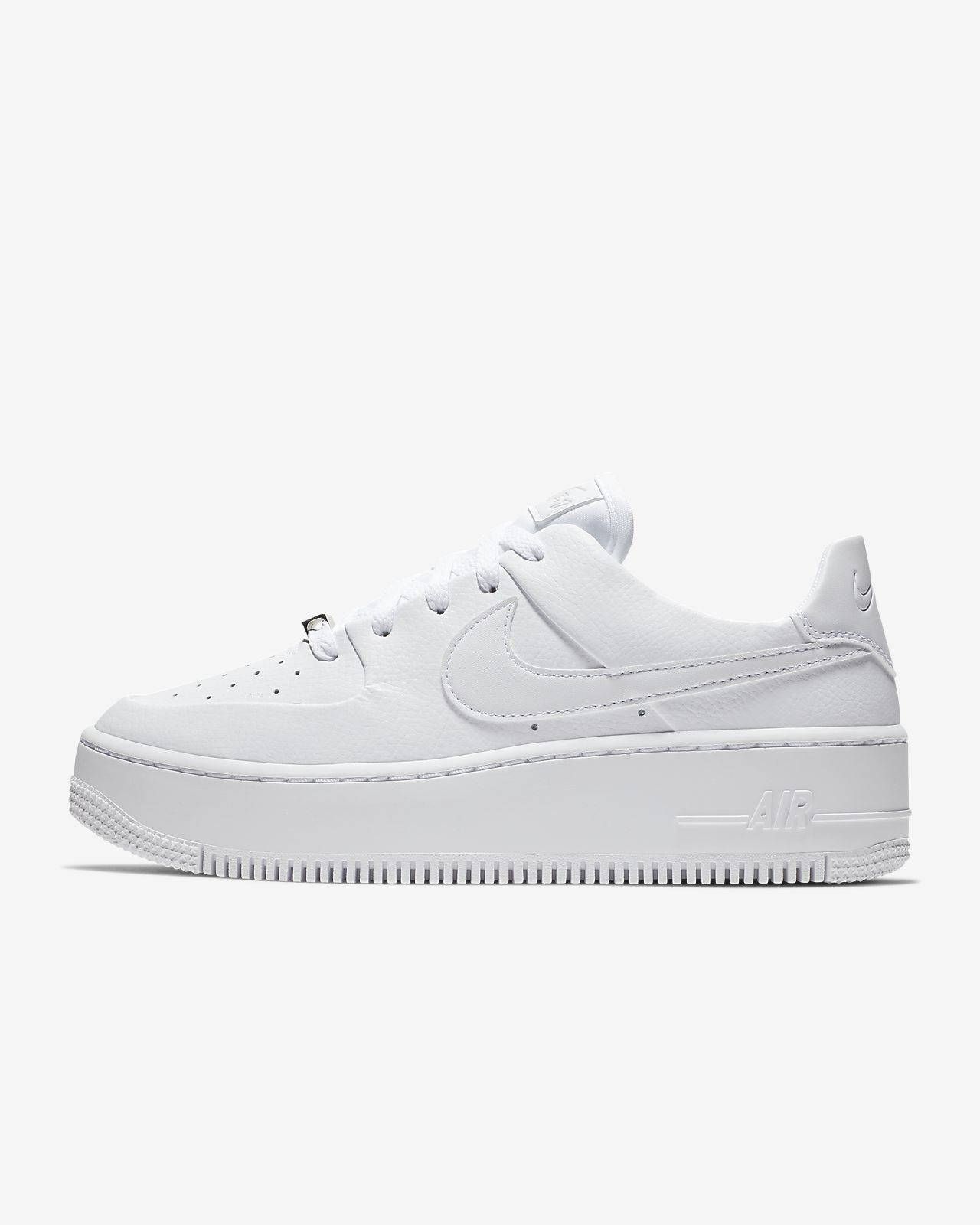 wholesale dealer df220 b1a6b Nike Air Force 1 Sage Low Women s Shoe