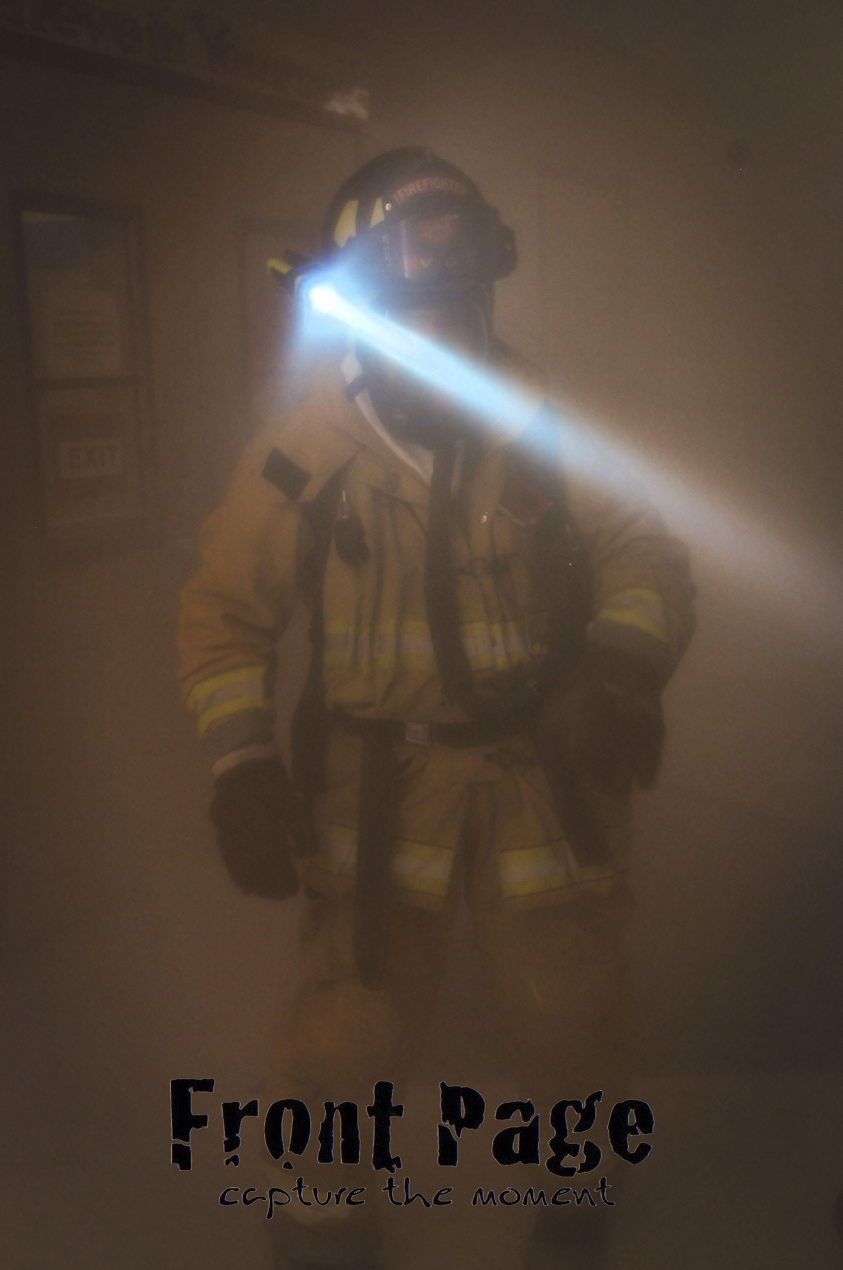 Search & Rescue Drill  Poteet VFD, Pleasanton VFD, & Jourdanton VFD