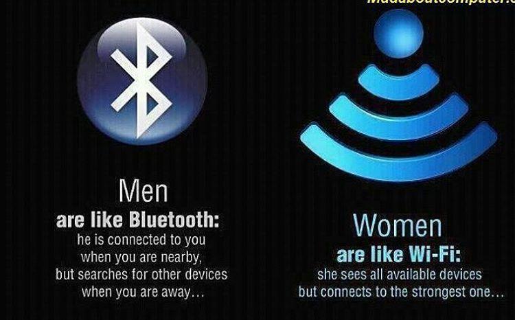 men #women #bluetooth #wifi #connection #hacking #hacker #programmer