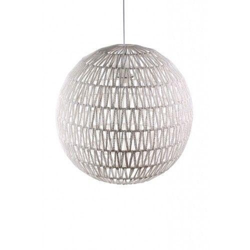 o5 hanglamp gehaakt bol wit loods 5 65 00 dingen om te kopen
