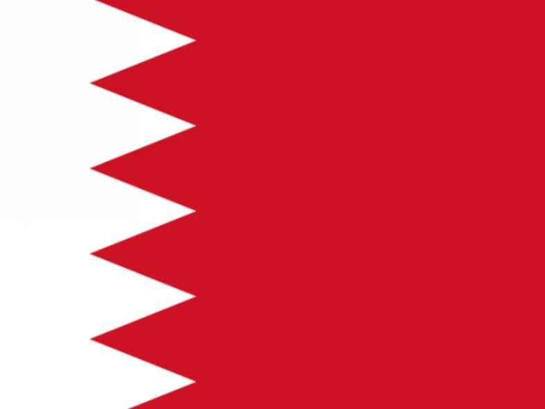 Happy National Day Artbahrain Art Bahrain Uae Qatar Kuwait Oman Saudi Gcc Gccart Menaart Artwor Flags Of The World Bahrain Flag Kingdom Of Bahrain