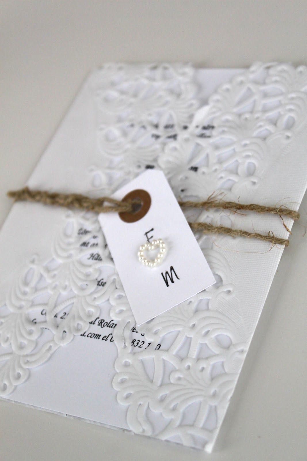 Inbjudningskort Brollop Tortpapper Sok Po Google Wedding Ideas