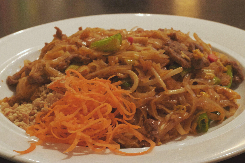 Sisters Thai Serves The Best Food In Dmv Region