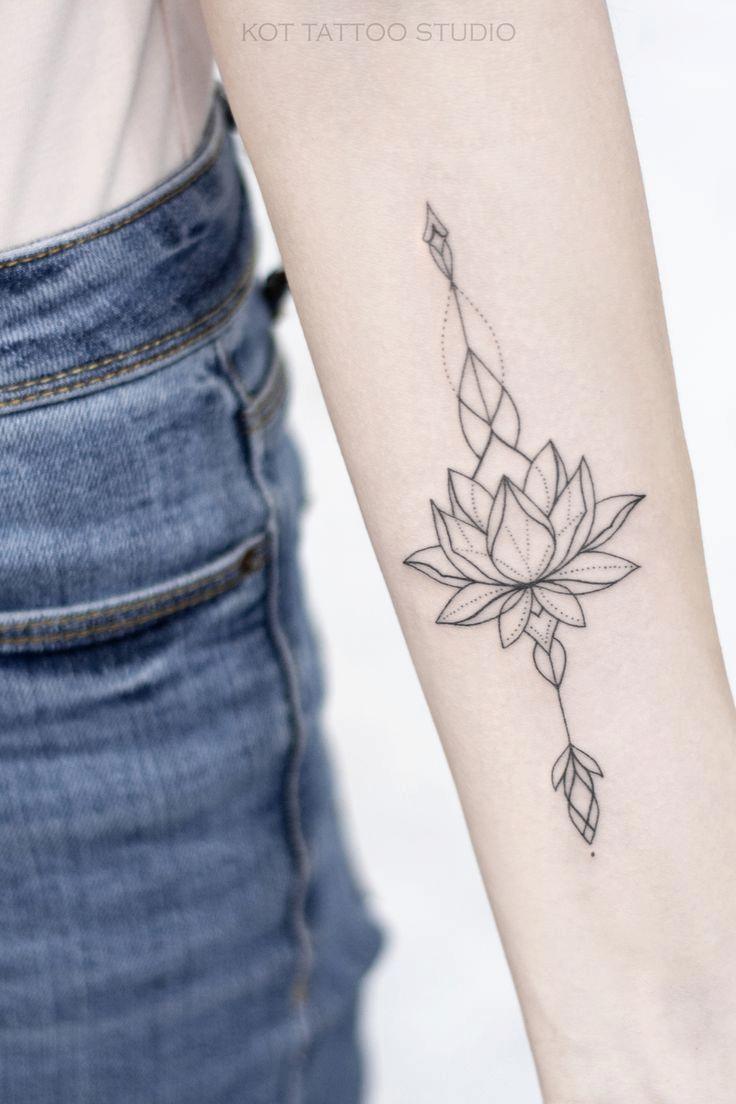Pin On Arm Tattoos